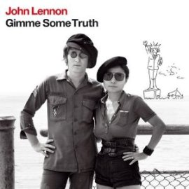 Gimme Some Truth (4 CD Box)